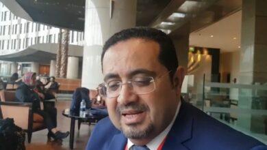 Photo of د باسم ظريف استشارى قلب بمعهد القلب القومى ونائب رئيس شعبة الوقاية جمعية القلب المصرية