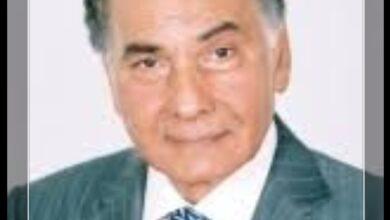 Photo of رجل الصناعة ، محمد فريد خميس ، يساهم في مواجهة ( كورونا )