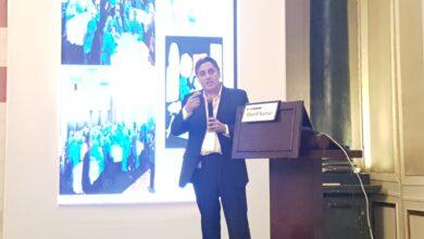 صورة مؤتمر دولي لأورام الأطفال بالتعاون مع مستشفى57357