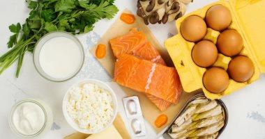 صورة أضرار نقص الكالسيوم على صحة الجسم
