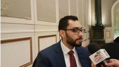 Photo of لقاء مجلة نهر الامل مع الدكتور أحمد عطوان صيدلى نووى بمستشفى57357