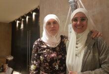 Photo of لقاء مجله نهر الامل مع الاستاذه نهى الشقيرى مدربه قائدة معتمده من الجمعيه الامريكيه