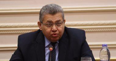 صورة الجامعة المصرية الصينية توقع اتفاقيتين مع جامعة جياتونج بالصحة والتعليم