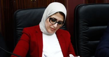 Photo of وزيرة الصحة تبحث تطوير المنظومة الطبية مع محافظ الوادي الجديد