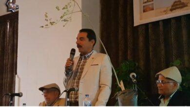 صورة الاستاذ نبيل محروس تجربه مؤسسه ازرع شجره فى التنميه المحليه ومشروعات الشباب