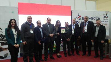 """صورة 100 مليون صحة على رأس مناقشات المؤتمر العلمي المنعقد بالقاهرة تحت عنوان """"صحة وطن"""""""