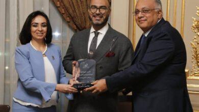 Photo of تكريم الاستاذ محمد ناصري المدير الإقليمي السابق لهيئة الأمم المتحدة للمساواة بين الجنسين