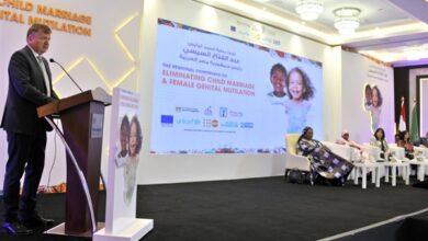 Photo of عزة العشماوي: مصر من أوائل البلاد التي وقعت اتفاقيات دولية لحماية الأطفال