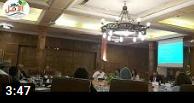 صورة الاستاذ خالد بن عبد الله بن محمد المسن الرئيس التنفيذى للمؤسسه التنمويه للغاز الطبيعى