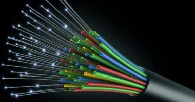 """صورة """"الاتصالات"""" تطلق برنامجا للتدريب بمجال الألياف الضوئية لتنفيذ المشاريع القومية"""