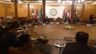 صورة ملتقي الإعلام العربي:مطالبة الإعلام بتبني قضايا إصلاح الأمة العربية