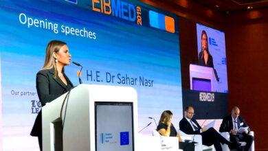 صورة الاستثمار: مصر تدعم جميع مبادرات التعاون بين دول البحر المتوسط