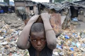 """صورة االإحصاء: 1.3 مليار شخص يعانون الفقر """"متعدد الأبعاد"""" و663 مليوناً منهم أطفالا"""