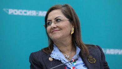 """صورة التخطيط وجامعة الدول العربية ينظمان """"قمة صوت مصر"""" ضمن فعاليات الأسبوع العربي للتنمية المستدامة"""