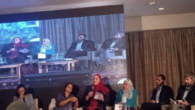 صورة مشاركة دولية كبيرة في ختام مؤتمر البحوث الاقتصادية .. سوق العمل المصري