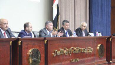 صورة وزارة قطاع الأعمال العام تنتهي من وضع سياسات وإجراءت التحول الرقمي بالشركات