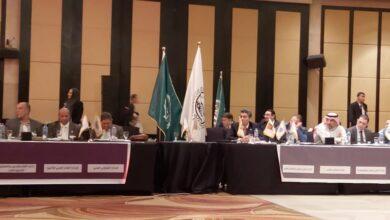 صورة توصيات المؤتمرالاقتصادى العربى الافريقى