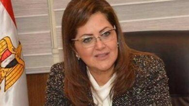 صورة د. هالة السعيد: فوز مصر ممثلة فى وزارة التنمية المحلية بالمركز الثانى بمشروع تحسين الخدمات العامة