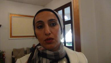 صورة الدكتورة فاطمة الزهراء عليوة استاذ الاثار بجامعه القاهرة تحدثنا عن التفاعل الحضارى على ارض مصر وانصهار الحضارات فى بوتقة الحضارة المصرية
