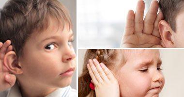 صورة الصحة: توفير السماعات والقواقع والعلاجات لضعاف السمع بالمجان ضمن مبادرة الرئيس