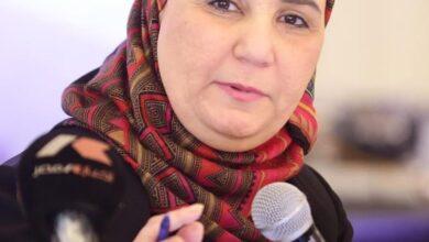"""صورة الدكتورة نيفين القباج : نستهدف القرى والمراكز المصدرة للهجرة غير الشرعية من خلال المبادرة الرئاسية """"حياة كريمة"""""""