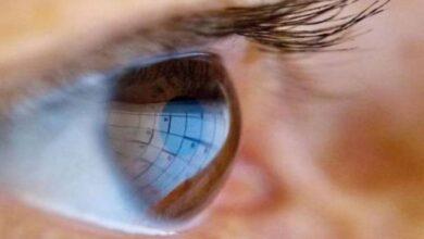 صورة غدا.. المصرية لطب جراحة العيون تطلق حملة لمكافحة المياه الزرقاء