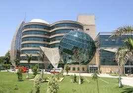 صورة جهات بحثية وطنية تناقش الجديد في علاجات السرطان في مستشفى 57357
