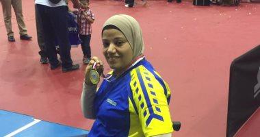 Photo of فايزة محمود.. أول برلمانية تشارك في أولمبياد طوكيو 2020