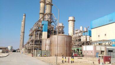 صورة وزير البترول: مشروعات المنتجات البترولية تهدف لخلق الاستقرار فى السوق المحلى وتقليل الاستيراد