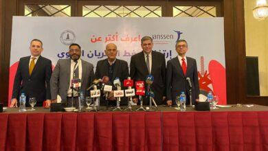 صورة البروفيسير مجدى يعقوب ارتفاع ضغط الشريان الرئوي سبب رئيسى للوفاة والأعاقة في مصر