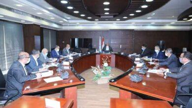 The Minister of Transport of the companies implementing the project of developing railway sleighs