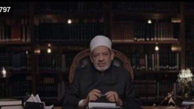 صورة شيخ الازهر: الاسلام حرم الاحتكار واعطى الدولة الحق لمواجهته