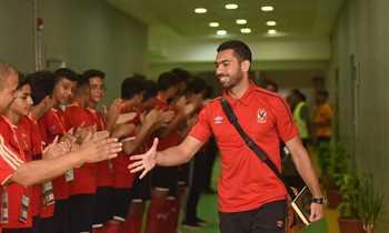 صورة اتحاد الكرة: لا عقوبة على بيراميدز لإعلان تعاقده مع فتحي