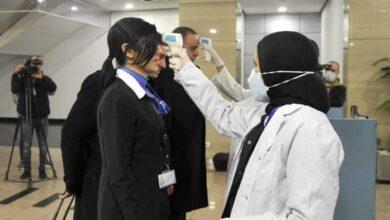 Photo of تخصيص جناح كامل و20 سريرا بمستشفى عبور كفرالشيخ للأطقم الطبية المصابة بكورونا