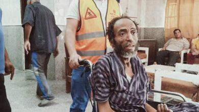 صورة القباج توجه فريق التدخل السريع لإنقاذ حياة مسن بلا مأوى بمحطة أتوبيس الدمرداش