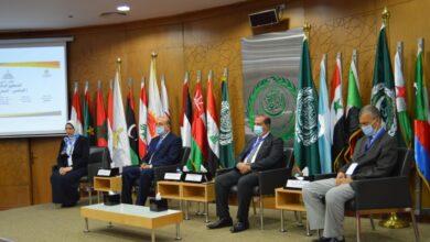 صورة افتتاح المؤتمر الدولي الثالث عشر لمركز تطوير التعليم الجامعي بتربية عين شمس