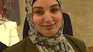 صورة فوز د.شيماء عنانى بجائزة الدولة التشجيعية